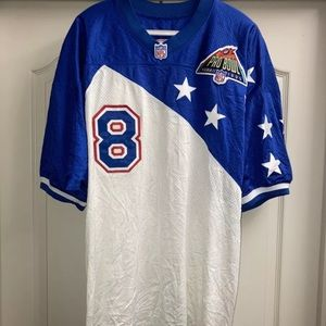 Mitchell and Ness Steve Young '95 ProBowl …